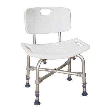 Bariatric Bath Bench With Back
